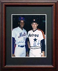 Dwight Gooden and Nolan Ryan Autograph Sports Memorabilia, Click Image for more info!