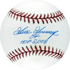 GooseGossage Autograph Sports Memorabilia from Sports Memorabilia On Main Street, sportsonmainstreet.com