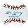 GooseGossage Autograph Sports Memorabilia, Click Image for more info!
