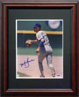 Mark Grace Autograph Sports Memorabilia, Click Image for more info!