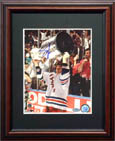 Adam Graves Autograph Sports Memorabilia, Click Image for more info!