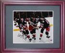 WayneGretzky Autograph Sports Memorabilia, Click Image for more info!