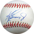 Ken Griffey Jr. Autograph Sports Memorabilia, Click Image for more info!