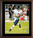 Rex Grossman Autograph Sports Memorabilia, Click Image for more info!