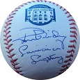 Ron Guidry Autograph Sports Memorabilia, Click Image for more info!