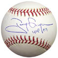 Tony Gwynn Autograph Sports Memorabilia, Click Image for more info!