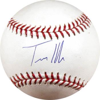 TravisHafner Autograph Sports Memorabilia from Sports Memorabilia On Main Street, sportsonmainstreet.com
