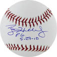 Roy Halladay Autograph Sports Memorabilia, Click Image for more info!