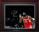 James Harden Autograph Sports Memorabilia, Click Image for more info!