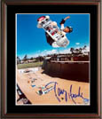 Tony Hawk Autograph Sports Memorabilia, Click Image for more info!