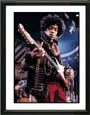 Jimi Hendrix Autograph Sports Memorabilia On Main Street, Click Image for More Info!