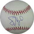 Jason Heyward Autograph Sports Memorabilia, Click Image for more info!