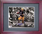 Paul Hornung Autograph Sports Memorabilia, Click Image for more info!
