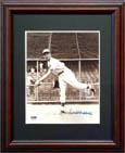Carl Hubbell Autograph Sports Memorabilia, Click Image for more info!