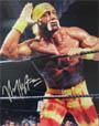 HulkHogan Autograph Sports Memorabilia, Click Image for more info!