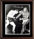 Rubin Hurricane Carter Autograph Sports Memorabilia On Main Street, Click Image for More Info!