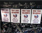 New York Islanders Autograph Sports Memorabilia, Click Image for more info!