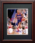 Isiah Thomas Autograph Sports Memorabilia, Click Image for more info!