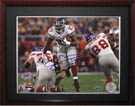 Brandon Jacobs Autograph Sports Memorabilia, Click Image for more info!