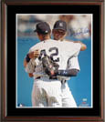 Mariano Rivera and Derek Jeter Autograph Sports Memorabilia, Click Image for more info!