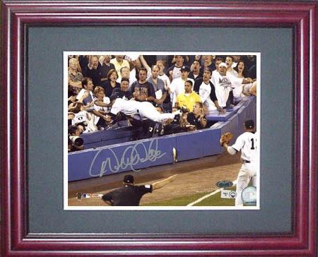 DerekJeter Autograph Sports Memorabilia from Sports Memorabilia On Main Street, sportsonmainstreet.com