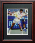 Jimmy Connors Autograph Sports Memorabilia, Click Image for more info!