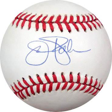 JimPalmer Autograph Sports Memorabilia from Sports Memorabilia On Main Street, sportsonmainstreet.com