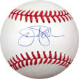 Jim Palmer Autograph Sports Memorabilia, Click Image for more info!