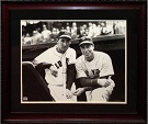 Joe DiMaggio and Ted Williams Autograph Sports Memorabilia, Click Image for more info!