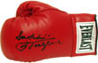 Joe Frazier Autograph Sports Memorabilia, Click Image for more info!