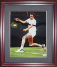 John McEnroe Autograph Sports Memorabilia On Main Street, Click Image for More Info!