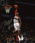 John Wall Autograph Sports Memorabilia On Main Street, Click Image for More Info!