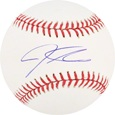 Josh Hamilton Autograph Sports Memorabilia from Sports Memorabilia On Main Street, Click Image for more info!
