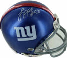 Jason Pierre-Paul Autograph Sports Memorabilia, Click Image for more info!