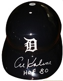 Al Kaline Autograph Sports Memorabilia, Click Image for more info!