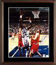 Karl Malone Autograph Sports Memorabilia, Click Image for more info!