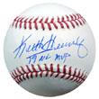 KeithHernandez Autograph Sports Memorabilia, Click Image for more info!