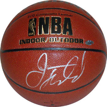 Jason Kidd Autograph Sports Memorabilia from Sports Memorabilia On Main Street, sportsonmainstreet.com