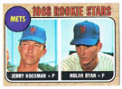 Nolan Ryan and Jerry Koosman Autograph Sports Memorabilia, Click Image for more info!