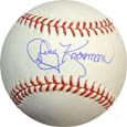 Jerry Koosman Autograph Sports Memorabilia, Click Image for more info!