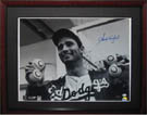 Sandy Koufax Autograph Sports Memorabilia, Click Image for more info!
