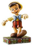 Jim Shore Pinocchio Figurine Gift, Click Image for more info!