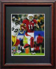 Larry Fitzgerald Autograph Sports Memorabilia, Click Image for more info!