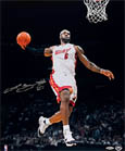 LeBron James Autograph Sports Memorabilia, Click Image for more info!