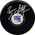 Brian Leetch Autograph Sports Memorabilia, Click Image for more info!