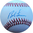 Bob Lemon Autograph Sports Memorabilia, Click Image for more info!
