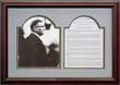 VinceLombardi Autograph Sports Memorabilia, Click Image for more info!