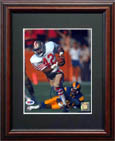 Ronnie Lott Autograph Sports Memorabilia, Click Image for more info!