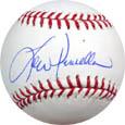 LouPiniella Autograph Sports Memorabilia, Click Image for more info!