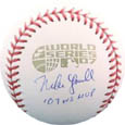 Mike Lowell Autograph Sports Memorabilia, Click Image for more info!
